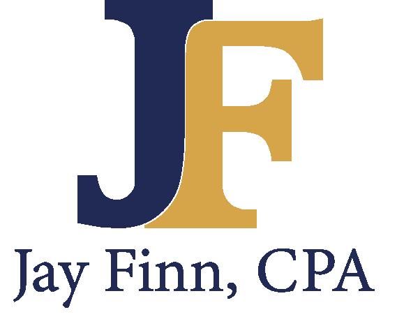 Jay Finn Logo